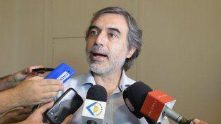 Mayor operatividad. El ministro González dijo que el flamante organismo le dará esa ventaja a las políticas contra el cáncer.