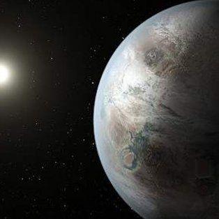 la nasa anunciara un importante descubrimiento fuera del sistema solar