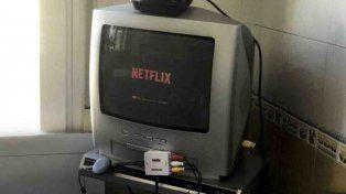 Cómo convertir tu antigua tele de tubos en un smart