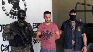 Recapturaron a un policía procesado por el ataque a Bonfatti
