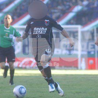 A un ex jugador de Colón le diagnosticaron dengue en el fútbol ecuatoriano