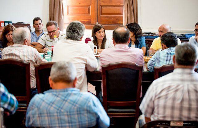 Paritaria municipal: el primer encuentro será la semana que viene