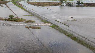 En la gestión de los recursos hídricos, proteger los cascos urbanos es una prioridad