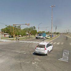 B° Barranquitas: asesinaron a un policía de una puñalada tras una discusión de tránsito