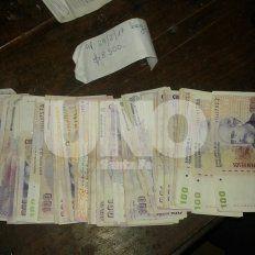 B° Los Hornos: un delincuente le robó dinero a ancianos no videntes