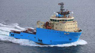 Gigante del mar. El ingreso de firmas extranjeras es cuestionado por las empresas locales.