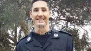 Mataron a un policía en una pelea y está preso el presunto homicida