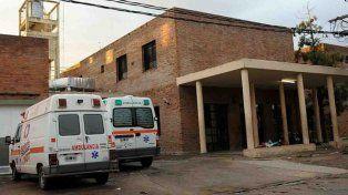 Hospital de Villa Gobernador Gálvez