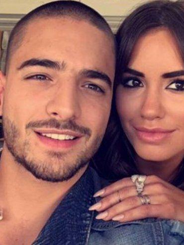 Lali Espósito negó rumores que la vinculan con Maluma