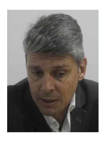 Grandinetti dijo que el Frente Renovador es una oposición responsable, seria.