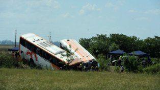 Fin de semana trágico: en cinco accidentes fallecieron 24 personas