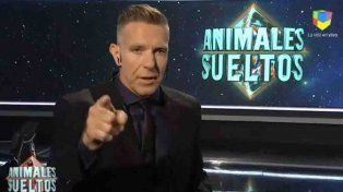 volvio animales sueltos con un informe sobre la celda de lazaro baez