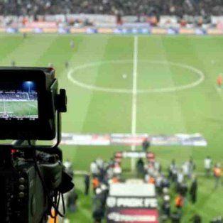 el gobierno oficializo el pago a la afa por la rescision del futbol para todos