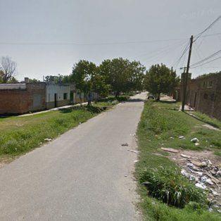 B° San Lorenzo: asesinaron a un hombre con golpes en la cabeza