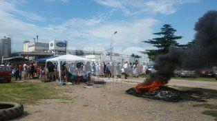 SanCor: la provincia intenta que la planta de Centeno no cierre