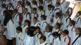 ¿Se dictarán clases en los colegios privados el miércoles?