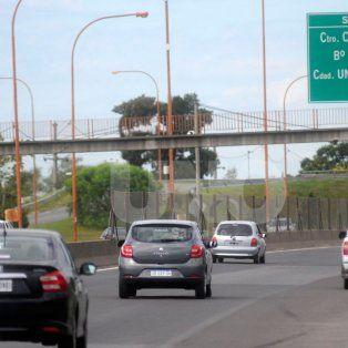 Habilitado. De acuerdo a lo informado por el organismo provincial de tránsito, el punto de control en la ruta 168 fue determinado hace años.