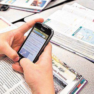 celulares en la escuela: ¿aliados  o enemigos?