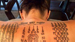 Tatuajes: los 10 lugares del cuerpo más dolorosos