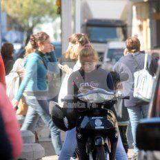 El municipio de Santa Fe no adherirá a la reglamentación nacional para los motociclistas