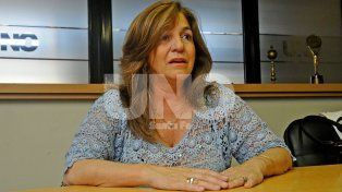 Silvina Frana: Genera impotencia y dolor la quita de pensiones graciables a discapacitados