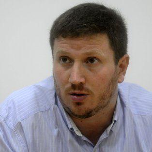 angelini quiere discutir la reforma constitucional en 2019