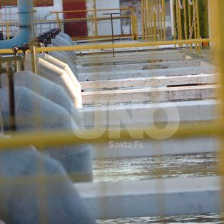 assa busca consolidar el pedido de suba del 50% en la tarifa del agua