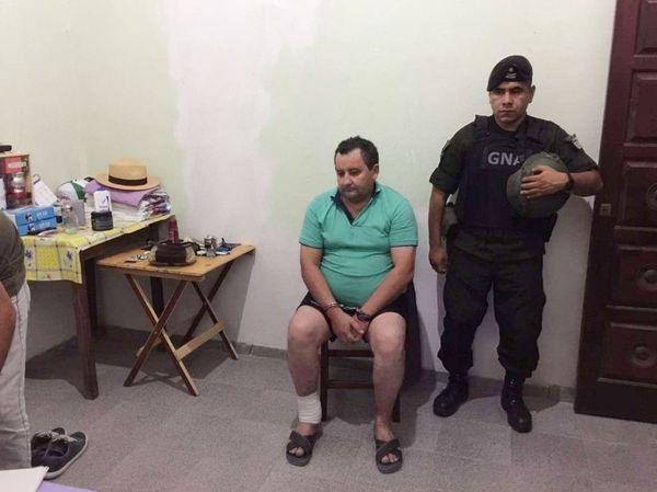 Un juez rechazó la excarcelación del viceintendente de Itatí