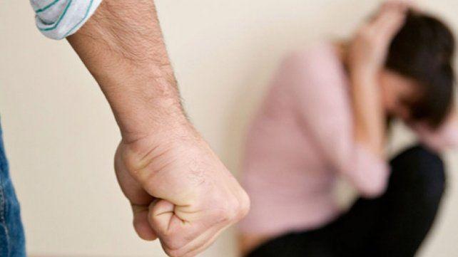 Recreo: detienen a un hombre que atacó a sus hijas menores y a su mujer