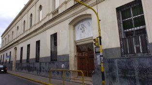 La directora del colegio Nuestra Señora del Huerto de Santa Fe denunció amenazas