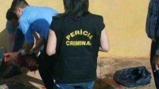 Uno de los testigos que declaró el miércoles en la causa narco de Itatí apareció descuartizado