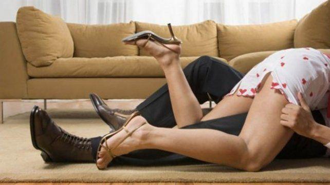 infidelidad laboral