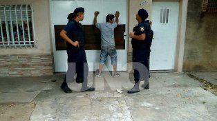 Monte Vera: vecinos solidarios, reacción policial y dos ladrones presos