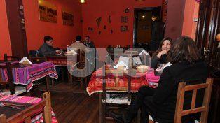 Derecho de jarras: agua gratis en bares y restaurantes de la ciudad
