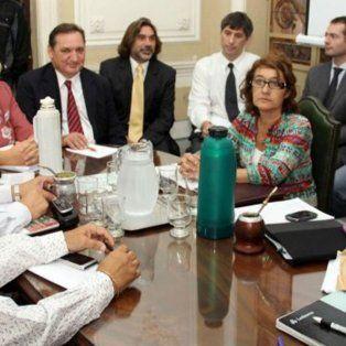 balague dijo que los docentes recibiran una oferta similar a la que aceptaron los estatales