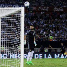 La imagen que ya recorre el mundo e indignó a los argentinos y chilenos