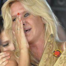 Devastada: el dolor que no se detiene y golpea a Nazarena Vélez