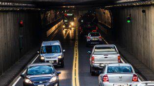 El Túnel Subfluvial proyecta autoabastecerse con energía solar