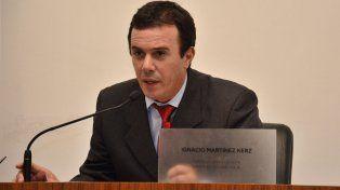 Puerto de Santa Fe: citan al representante de la Municipalidad en el Ente