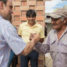 José Corral: Hay un futuro promisorio para Alto Verde y Santa Fe