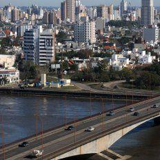 Licitarán en abril la reparación del Puente Oroño y la Ruta 168