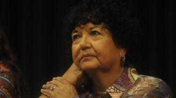 Barrancos: No hay soberanía de los cuerpos de las mujeres