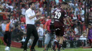 Domínguez: El equipo tiene una mentalidad ganadora