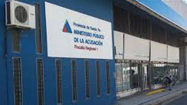 Quedaron presos por delitos cometidos en Arroyo Leyes, Rincón y Santo Tomé