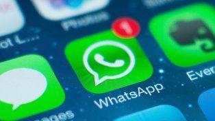 WhatsApp para arrepentidos: dos minutos para borrar los mensajes enviados