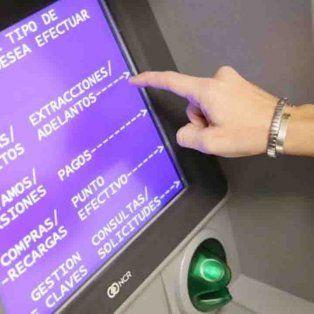 iapos recordo que se pueden comprar ordenes y bonos por cajero automatico