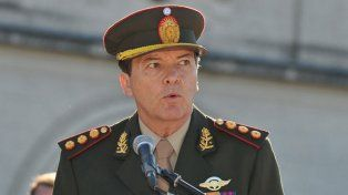 Confirmaron el procesamiento de Milani por integrar una asociación ilícita para secuestrar y torturar