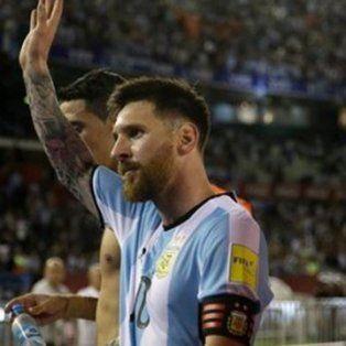 Chances. El abogado de Messi confía en revertir el fallo.