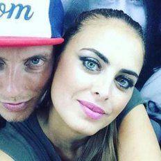 El Polaco y Silvina Luna ¡se comprometieron!