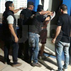 Cayó el presunto autor de un asesinato ocurrido a fines de 2016 en barrio Facundo Quiroga